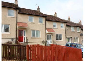 Thumbnail 2 bed terraced house for sale in Blackmount Terrace, Maddiston, Falkirk