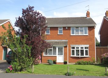 Thumbnail 3 bed link-detached house for sale in Guffitts Rake, Meols, Wirral