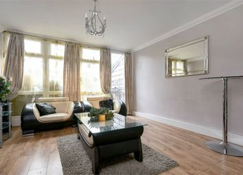 Thumbnail 3 bed maisonette for sale in Blore Close, London