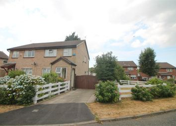 Thumbnail 3 bedroom semi-detached house for sale in Kelso Close, Melling Mount, Liverpool