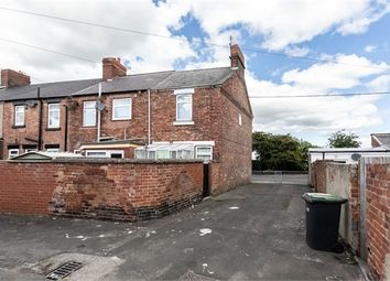 2 bed terraced house for sale in Brunel Street, Ferryhill, Durham DL17