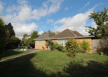 Thumbnail 2 bed detached bungalow for sale in Marlborough Road, Wroughton, Swindon