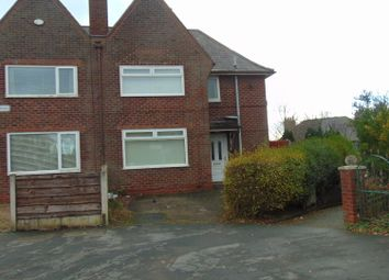 3 bed detached house to rent in Evesham Road, Charlstown Manchester M9
