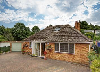 Thumbnail 3 bed detached house for sale in Park Close, Lane End, High Wycombe