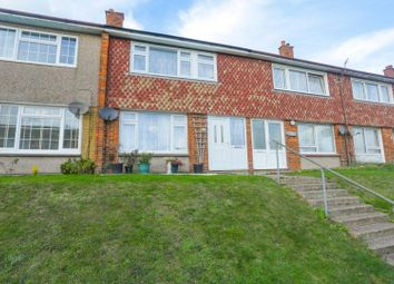 Thumbnail 3 bed terraced house for sale in Colton Crescent, Dover