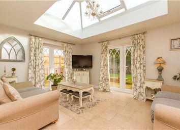 Thumbnail 4 bed detached house for sale in Paddock Mews, Longworth, Abingdon, Oxfordshire