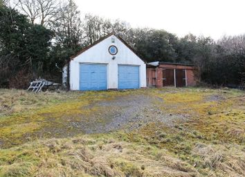Land for sale in The Rock, Telford TF3