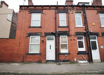 Thumbnail 2 bed terraced house to rent in Grosmont Terrace, Bramley, Leeds