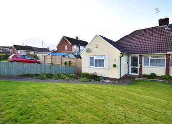 Thumbnail 3 bed bungalow for sale in Mount Crescent, Morriston, Swansea