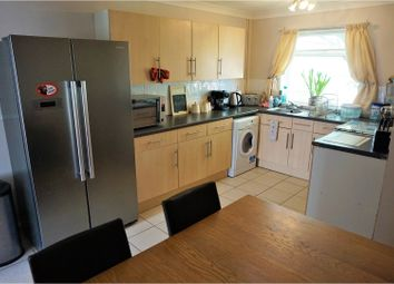Thumbnail 3 bed terraced house for sale in Watergall, Peterborough