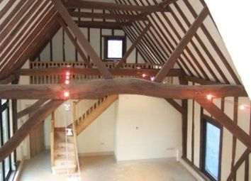 Thumbnail 3 bed cottage to rent in High Street, Offord Cluny, St. Neots