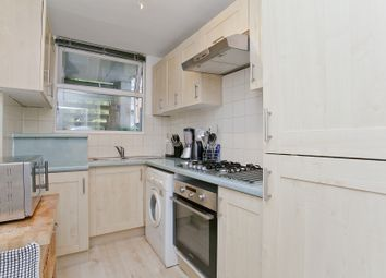 Thumbnail 1 bed flat to rent in Darlaston Road, London