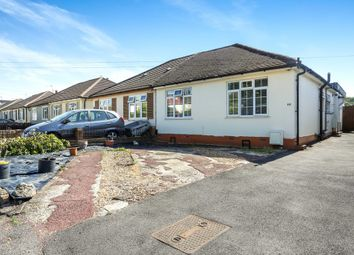 Thumbnail 3 bed semi-detached bungalow for sale in Trafalgar Avenue, North Cheam, Sutton