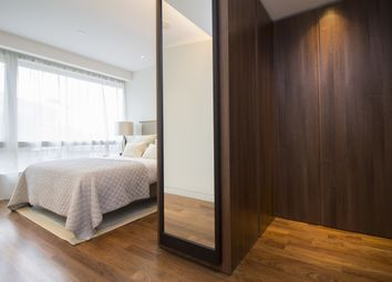 Thumbnail 2 bed flat to rent in Canaletto Tower, City Road, Old Street