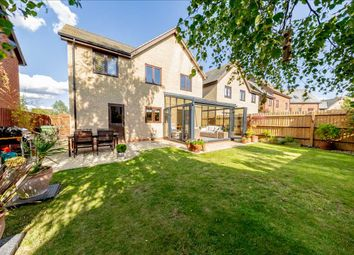 Thumbnail 4 bed detached house for sale in Bewdley Grove, Broughton, Milton Keynes