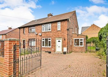 Thumbnail 2 bed semi-detached house to rent in Borrowdale Crescent, Houghton Le Spring
