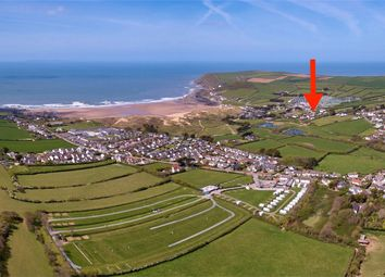 Thumbnail 5 bedroom detached house for sale in Croyde, Braunton
