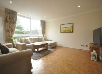 Thumbnail 3 bed terraced house to rent in Brackley, Weybridge, Surrey