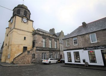 Thumbnail 4 bed flat for sale in Victoria Street, Dysart, Fife