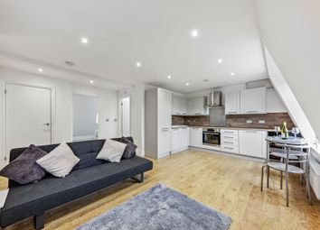 Thumbnail 1 bed flat for sale in Dyne Road, London