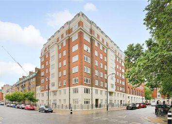 Thumbnail 3 bed flat for sale in Tavistock Court, Tavistock Square, London