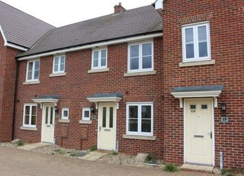 Thumbnail 3 bed property to rent in Greenside, Wixams