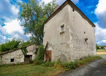 Thumbnail 1 bed property for sale in St-Daunes, Lot, France