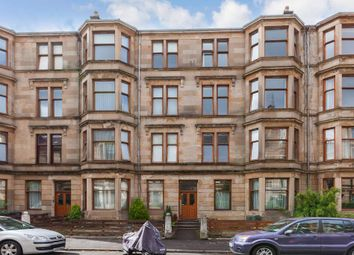 Thumbnail 2 bed flat for sale in Roslea Drive, Dennistoun, Glasgow, Strathclyde