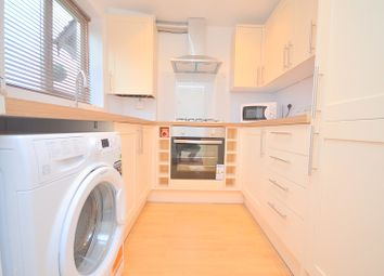 Thumbnail 2 bed property to rent in Wood Avenue, Purfleet