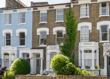 Thumbnail 3 bed flat for sale in Balfour Road, London