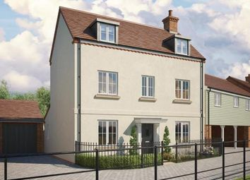 Thumbnail 3 bed property for sale in Bishop's Stortford, Hertfordshire