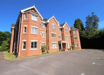 Thumbnail 2 bed flat for sale in Portsmouth Road, Camberley