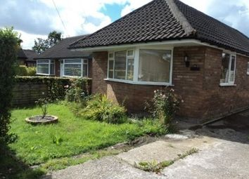 Thumbnail 2 bedroom bungalow to rent in Oakwood Avenue, Shevington, Wigan
