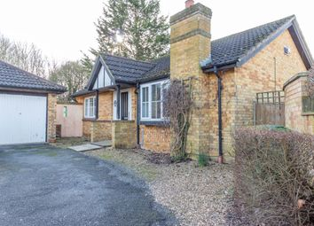 Thumbnail 2 bed detached bungalow for sale in Nene Close, Wellingborough