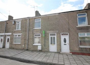 Thumbnail 3 bed terraced house to rent in High Hope Street, Crook, Co Durham