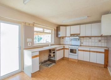 Thumbnail Terraced house for sale in Gonville Crescent, Northolt, Middlesex