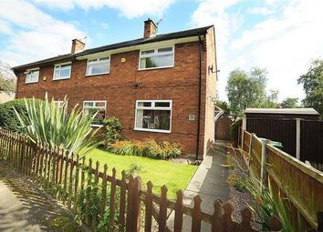 3 bed semi-detached house for sale in Sycamore Crescent, Rixton, Warrington WA3