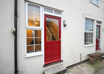 Thumbnail 2 bedroom maisonette to rent in Hall Plain, Great Yarmouth