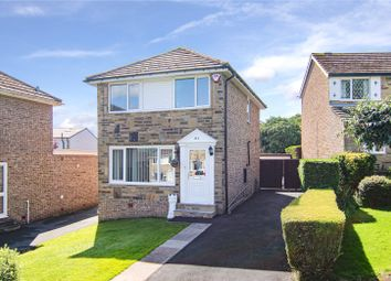 Thumbnail 3 bed detached house for sale in Cornwall Avenue, Silsden