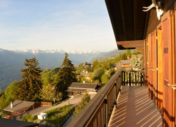 Thumbnail 6 bed chalet for sale in Haute Nendaz, Chalet Mona Lisa - Haute Nendaz 4 Valleys, Switzerland