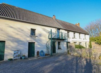 Thumbnail 3 bed property for sale in Normandy, Manche, Le Mesnil Aubert