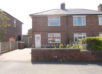 Thumbnail 3 bed semi-detached house to rent in The Avenue, Eccleston, St Helens