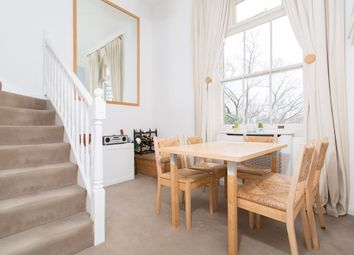 Thumbnail 1 bed flat to rent in Lower Mall, London