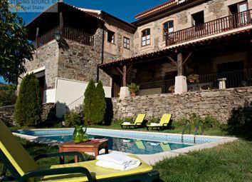 Thumbnail Detached house for sale in Vale Mendiz, Casal Loivos, Vilarinho Cotas, Alijó, Vila Real