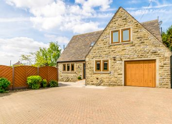 Thumbnail 4 bed detached house for sale in Northfield, Barkisland, Halifax