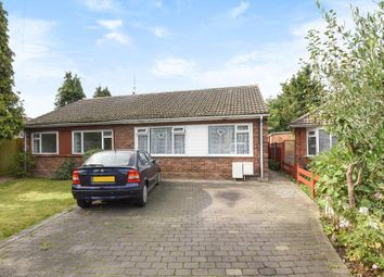 Thumbnail 2 bed bungalow for sale in Broadlands, Feltham