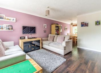 Thumbnail 3 bed end terrace house for sale in Hybrid Close, Rochester, Kent