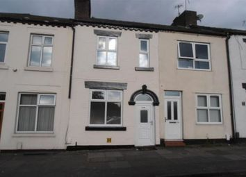 Thumbnail 2 bed terraced house for sale in Etruria Vale Road, Hanley, Stoke-On-Trent