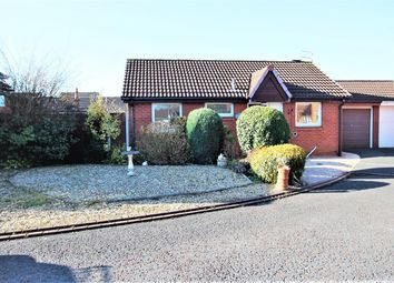 Thumbnail 2 bed detached bungalow to rent in River Heights, Lostock Hall, Preston