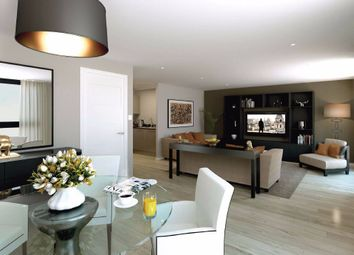 Thumbnail 1 bed flat for sale in Southend-On-Sea